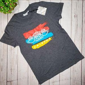 FRIENDS Central Perk t-shirt 💫